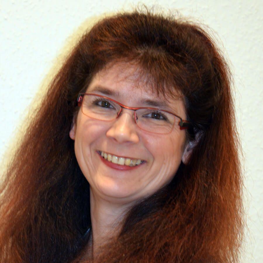 Frau Dr. med. vet. Anita K. Seide